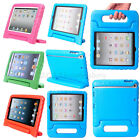 Hotsale Kids Shock Proof Foam Case Handle Cover Stand for iPad 2 3 4 Air 5 Mini