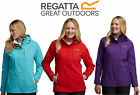 Regatta Keeta II Stretch Womens Waterproof Breathable Isotex 10000 Jacket