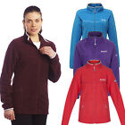 Regatta Floreo II Womens Mid-Weight Active Fit Fleece Jacket