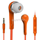 Earphone Earbud Headset Hands Free Headphone For SAMSUNG Galaxy S5 S4 S3 Note BB