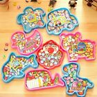Assorted Novelty Cute Christmas Erasers Rubbers Collectable Stationery Xmas Gift