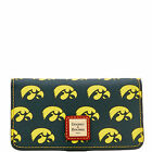Dooney & Bourke NCAA Iowa Large Slim Phone Case