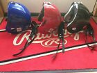 Rawlings LLCH / LLCH1 Youth Little League Catchers Helmet with Replacement Strap