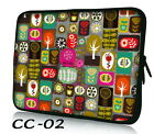 "12.5"" 13"" 13.3"" Shockproof Laptop Sleeve Case Protection Bag Cover For HP"