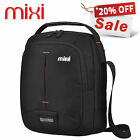 [Spring Sale] Mixi Man's Pack Messenger Bag School College Bag Business Case Bag