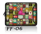 """9.7"""" 10"""" 10.1"""" Tablet Laptop Protection Sleeve Case with Pocket For Samsung"""