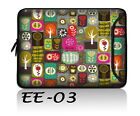 """7"""" 8"""" 8.3"""" Tablet Laptop Protection Sleeve Case Bag Cover with Pocket For Tesco"""
