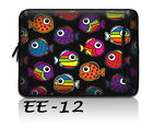 """7"""" 8"""" 8.4"""" Tablet Laptop Protection Sleeve Case Bag Cover with Pocket For Dell"""
