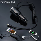 1Traval Fast Charge Lightning Car charger adapter For iPhone 5 5s SE 6 6s Plus 7