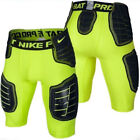 Nike Pro Combat Hyperstrong 3.0 Padded Football Compressi...