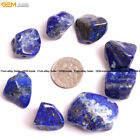 Wholesale Natural Gemstone Lapis Lazuli Stone Loose Beads For Jewelry Making