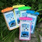 Perfect Waterproof Underwater Case Cover Bag For iPhone 6 Samsung Galaxy Phone