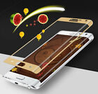 Full Coverage Tempered Glass Film Protector for Samsung Galaxy Note Edge N9150