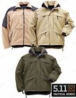 5.11 Tactical Aggressor Parka - Mens CCW Concealed Carry ...