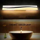 21W/24W/30W LED SMD Wall Sconce Lamp Mirror Front Light Fixture Acrylic Bathroom
