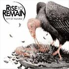 City of Vultures by Rise to Remain (CD, Oct-2011, Century Media (USA))