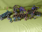 warhammer -lizardmen army many units to choose from