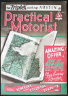 "PRACTICAL MOTORIST MAGAZINE 22 FEB 1936 - B.S.A. SCOUT COUPE, 1934 STANDARD ""16"""