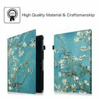 Folio Case Stand Cover for Microsoft Surface Pro 4 12.3-Inch with Stylus Holder