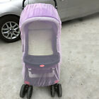 Newly Children Pushchair Mosquito Netting Protection Veil Big Size Breathable