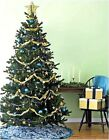 Pre-Lit 7.5' Kennedy Fir Artificial Christmas Tree with Clear / Multi Lights