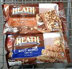HEATH ~ English Toffee Bits – Your Choice