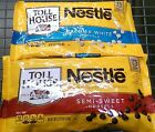 Nestle ~ Toll House Baking Chips – Many Varieties