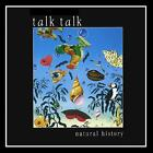 "Top Quality ""TALK TALK ""NATURAL HISTORY"" T-Shirt S-XXXL. 80s FREE POSTAGE"
