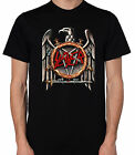 "T-SHIRT ""SLAYER-THRASH METAL"" T-SHIRT"