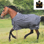 Mark Todd Lightweight Turnout Rug, Plaid