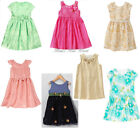 Gymboree Spring Dressy Satin Bow, Holiday and More Dresses 5