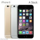 APPLE IPHONE 6 16GB Smartphone 4G LTE Handy Gold Grau Silber Ohne Fingersensor