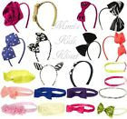 Gymboree Girls Headbands- Various Styles And Colors