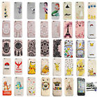 Princess Disney Castle Pokemon Go Silicone Soft Crystal Case Cover For iPhone