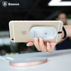 QI Wireless Charger Sticker Receiver Charging For iPhone & Android Phone