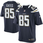 Antonio Gates #85 Los Angeles Chargers Nike Game Jersey NWT Mens Size 4XL $44.99 USD