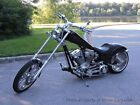 Other Makes TEXAS CHOPPER 2007 American IronHorse TEXAS CHOPPER 5,240 Miles Black S