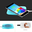 Qi Wireless Charger for iPhone 6/6S/6 Plus/6S Plus Receiver Coil and Square Pad