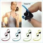 Earbuds Stereo HIFI Bluetooth Headset STN-444 Outdoor Sport Earphone With MIC