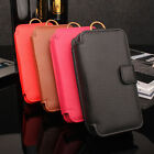 New Design Removable PU Leather Wallet Card Case Cover for Apple iPhone 6/6s/7