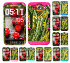 KoolKase Hybrid Silicone Cover Case for LG Optimus G Pro E980 - Camo Mossy 08