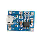 2/5/10PCS TP4056 1A Mini Lithium Battery Charging Board Charger Module Micro USB