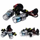 20 Pairs 35W HID XENON REPLACEMENT BULB 9006 H11 4300K 6000K 8000K 10000k 12000k