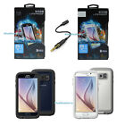 New Lifeproof Waterproof FRE Case For Samsung Galaxy S6 100%