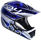 Savara Full Face Helmet - Blue    395726   6.MzB1