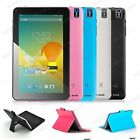 9'' Inch Quad Core Android 4.4 Tablet PC Dual Camera Bluetooth WiFi XGODY Brand