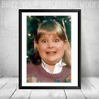 Home Alone Buzz's Girlfriend Woof Photo Christmas Funny Gift Secret Santa Print