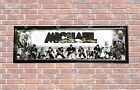 Personalized Customized Pittsburgh Penguins Name Poster Sport Banner with Frame $35.0 USD on eBay