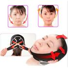 Women Face Lift Up Cheek Chin Slim Mask Belt V-Line Slimming Band Strap