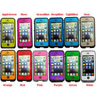 For Apple iPhone 5C Waterproof Shockproof Dirt Snow Proof Durable Case Cover New